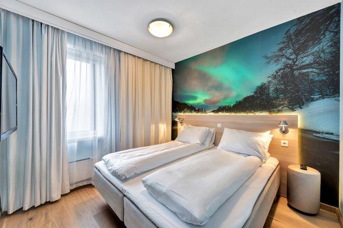 Thon Polar, Tromsø et Environs