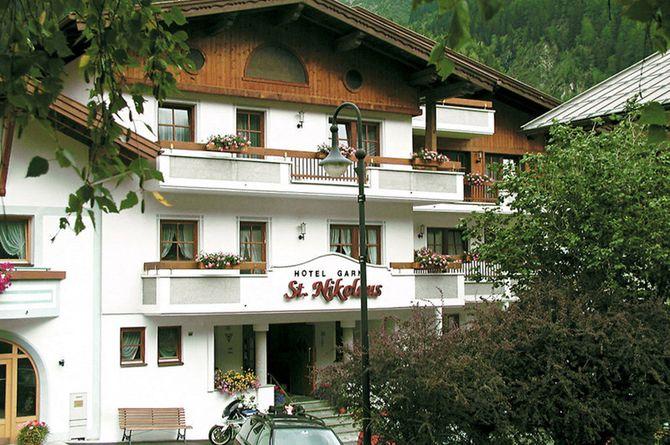 St. Nikolaus, Tirol