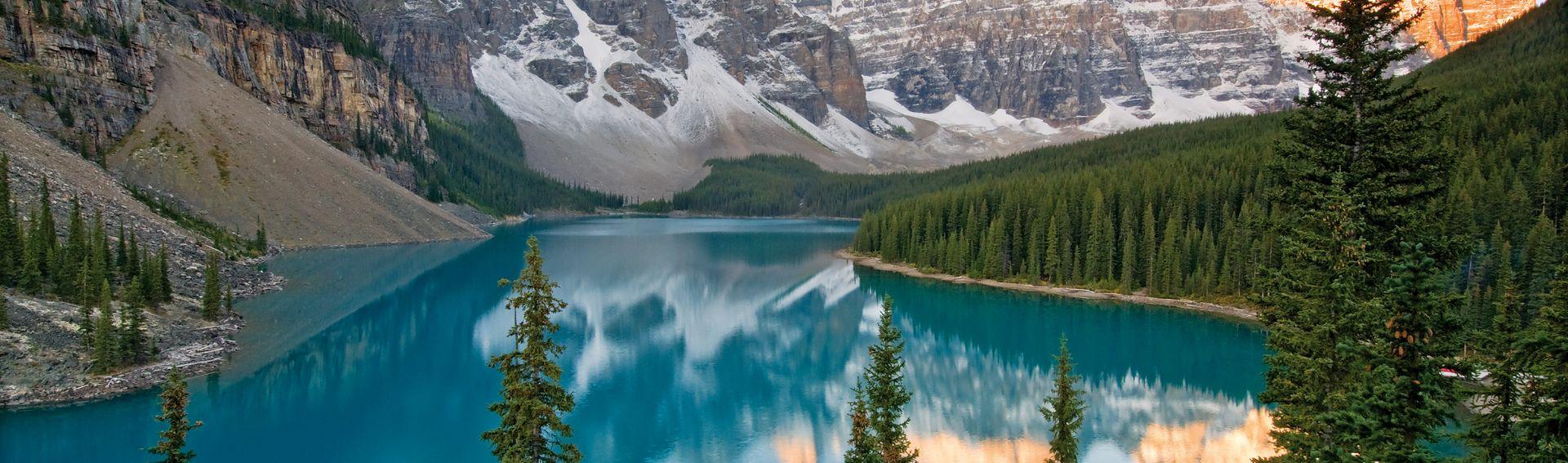 Canada occidental