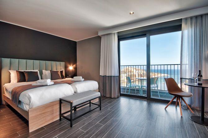 be.HOTEL Malta, Malte