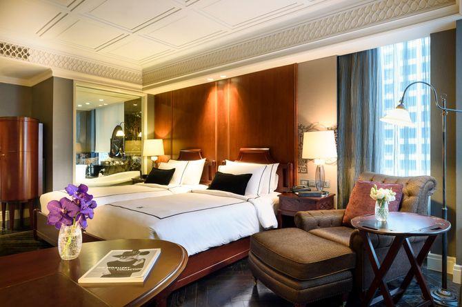 Hotel Muse Bangkok Langsuan - MGallery Collection, Bangkok