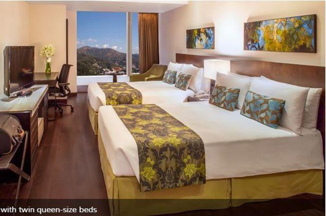 L'Hotel Nina et Convention Centre Hong Kong, Hong Kong