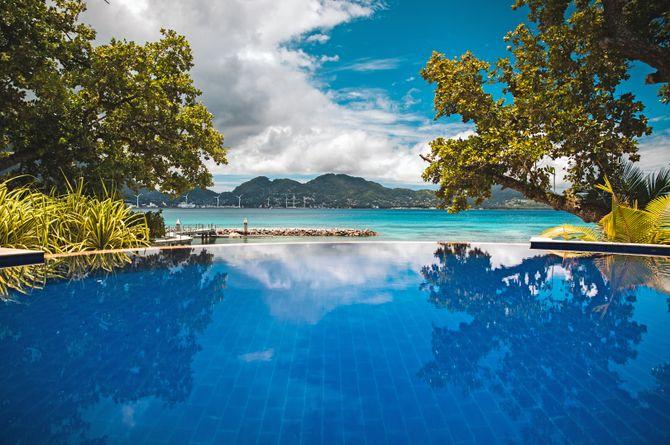 Cerf Island Resort, Seychelles