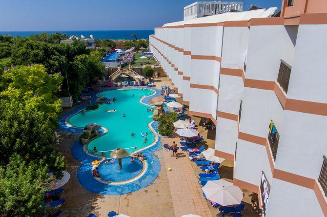 Avlida, Chypre