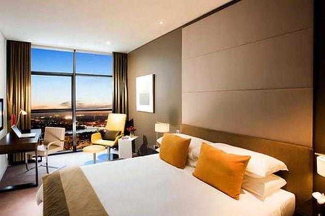 Fraser Suites Sydney, Sydney
