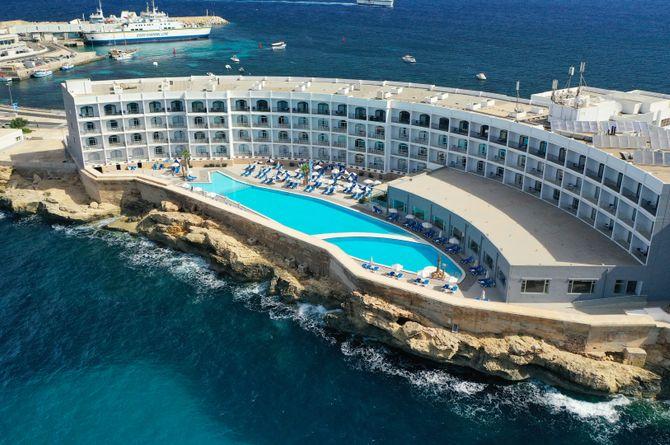 Paradise Bay Resort Hotel, Malte