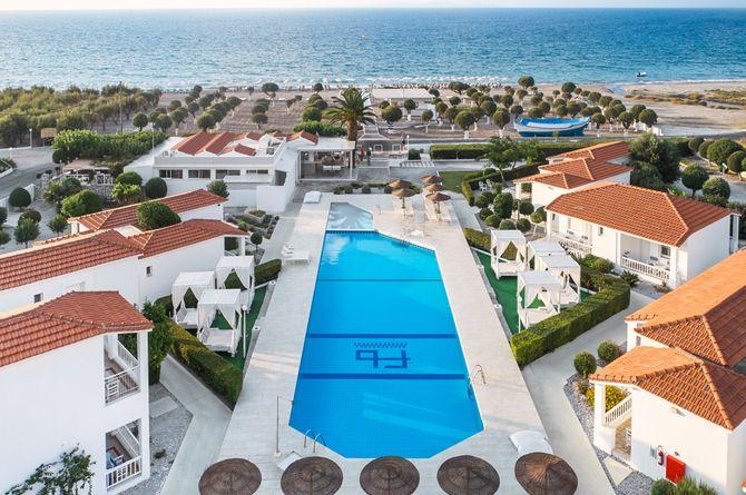 Fito Aqua Bleu Resort, Samos