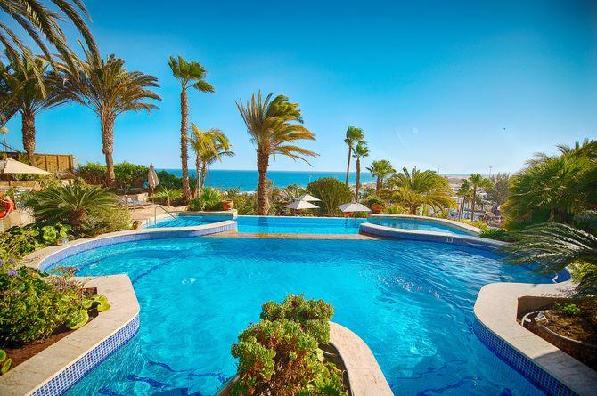 Corallium Dunamar by Lopesan Hotels, Grande Canarie