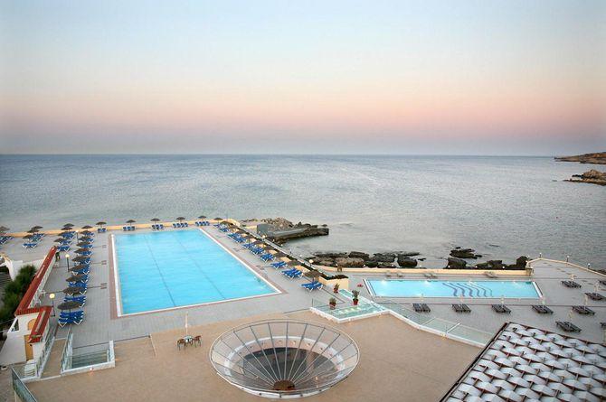 Eden Roc Resort Hotel, Rhodos