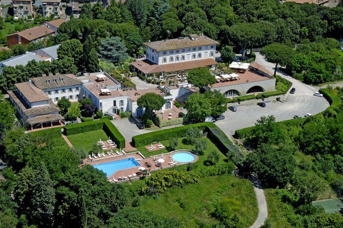 Hôtel Garden, Chianti & ses environs