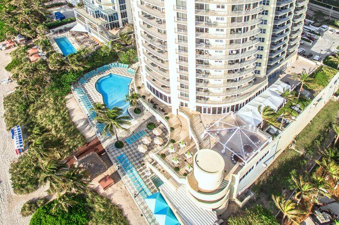 DoubleTree Resort & Spa Ocean Point, Miami