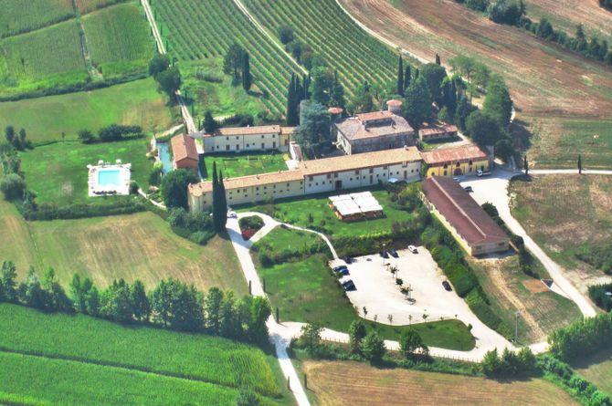 Relais Corte Cavalli, Garda & Umgebung