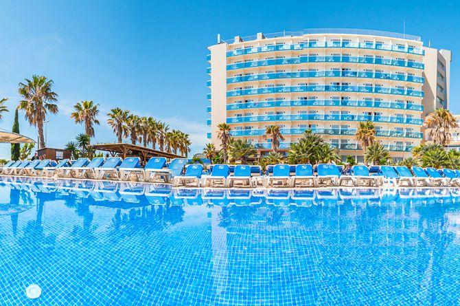 Golden Taurus Aquapark Resort, Costa Brava