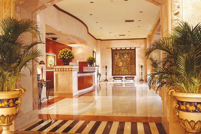 JW Marriott Quito, Quito