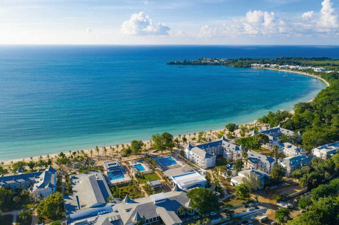 Riu Palace Tropical Bay All Inclusive, Jamaïque