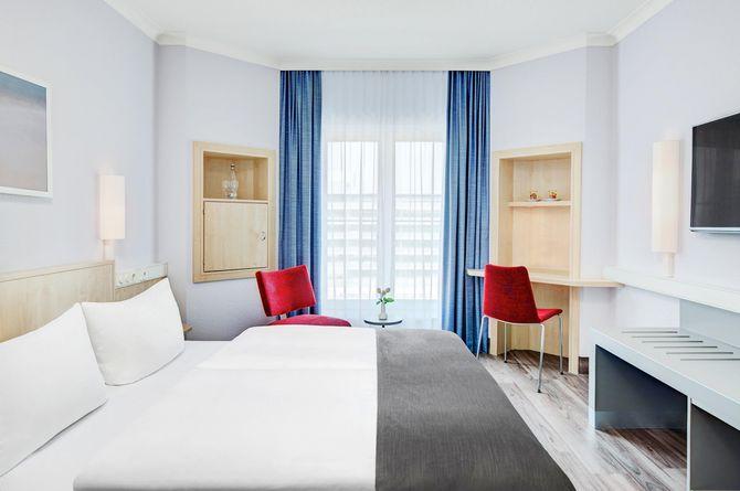 InterCity Hotel Rostock, Rostock/Warnemünde
