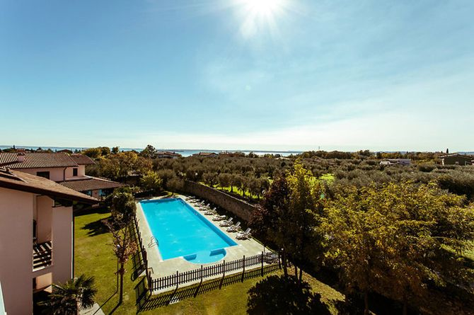 Hotel Splendid Sole, Desenzano & Umgebung