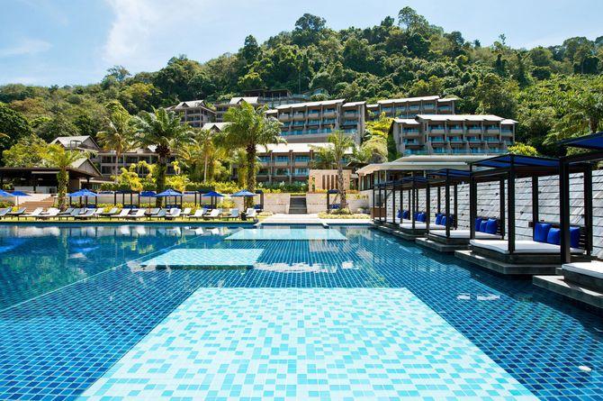 Hyatt Regency Phuket Resort, Phuket