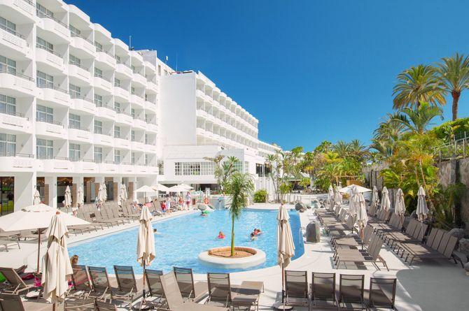 Abora Catarina by Lopesan Hotels, Grande Canarie
