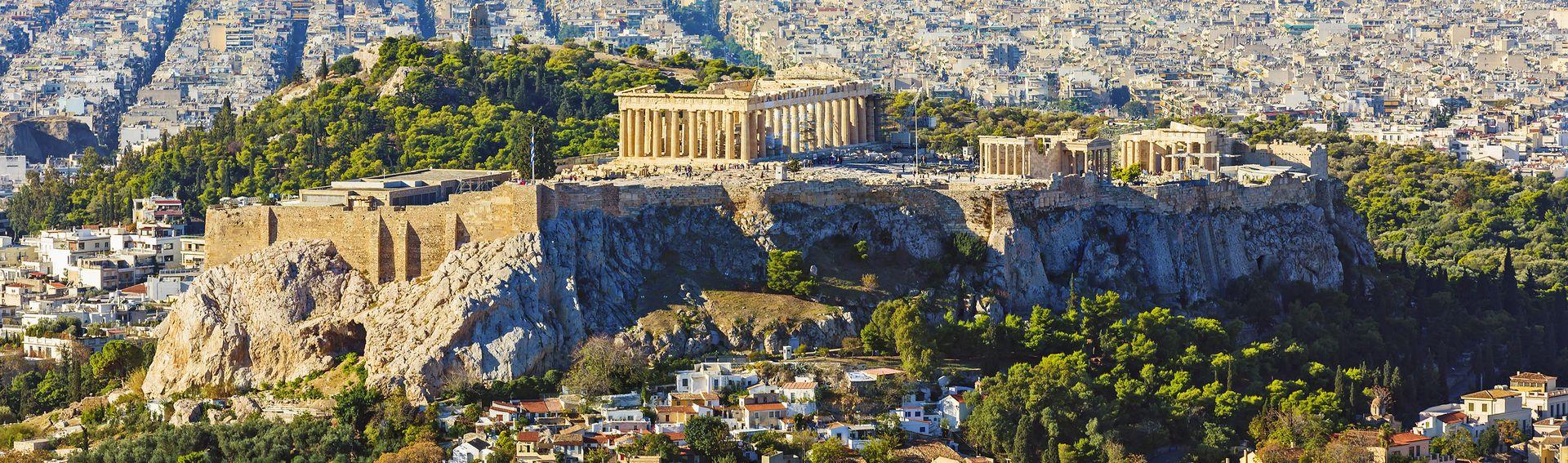 Attika/Athen