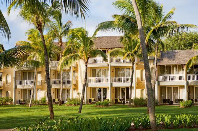 Outrigger Mauritius Beach Resort, Maurice
