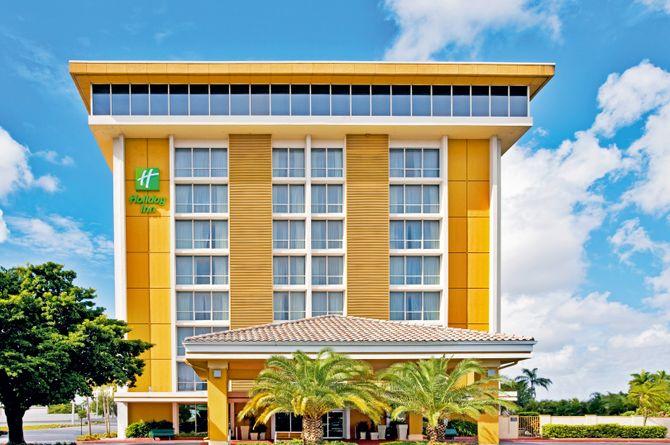 Holiday Inn Miami Int. Airport, Miami