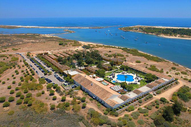 Vila Gale Albacora, Algarve / Faro