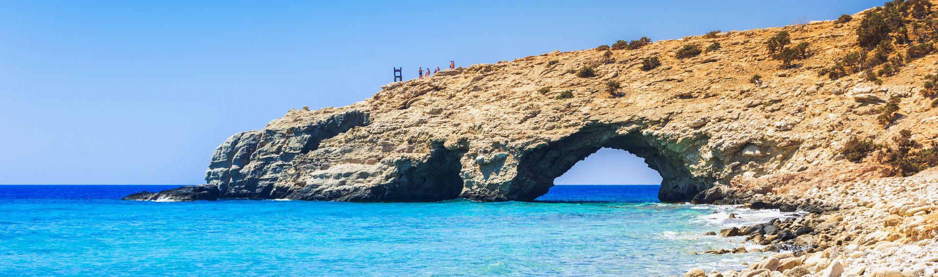 Kreta & Inseln