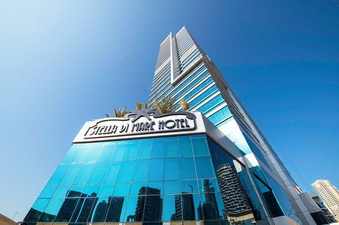 Stella Di Mare Dubai Marina, Dubaï