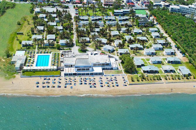 Civitel Creta Beach, Kreta