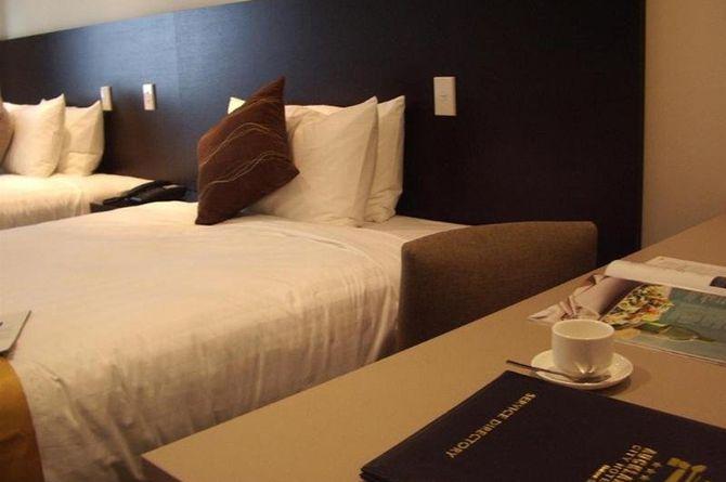 Auckland City Hotel-Hobson St, Auckland