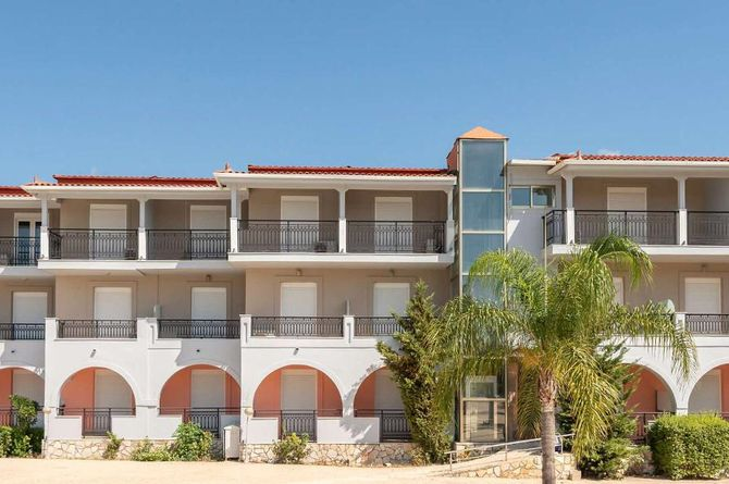 Majestic Hotel & Spa, Zakynthos