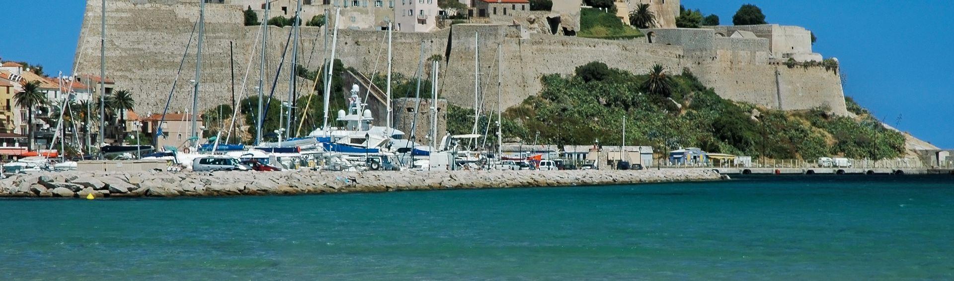 Korsika Westküste