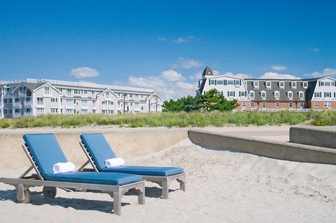 Newport Beach Hotel and Suites, Newport Rhode Island