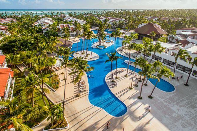 Occidental Punta Cana, Punta Cana