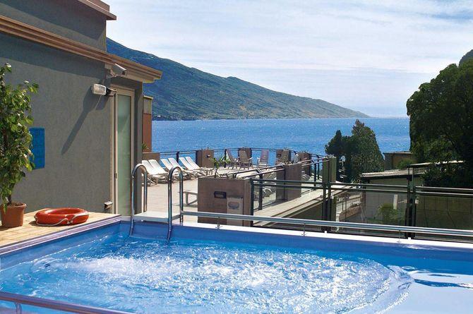 Hotel Europa Riva del Garda, Riva del Garda & Umgebung