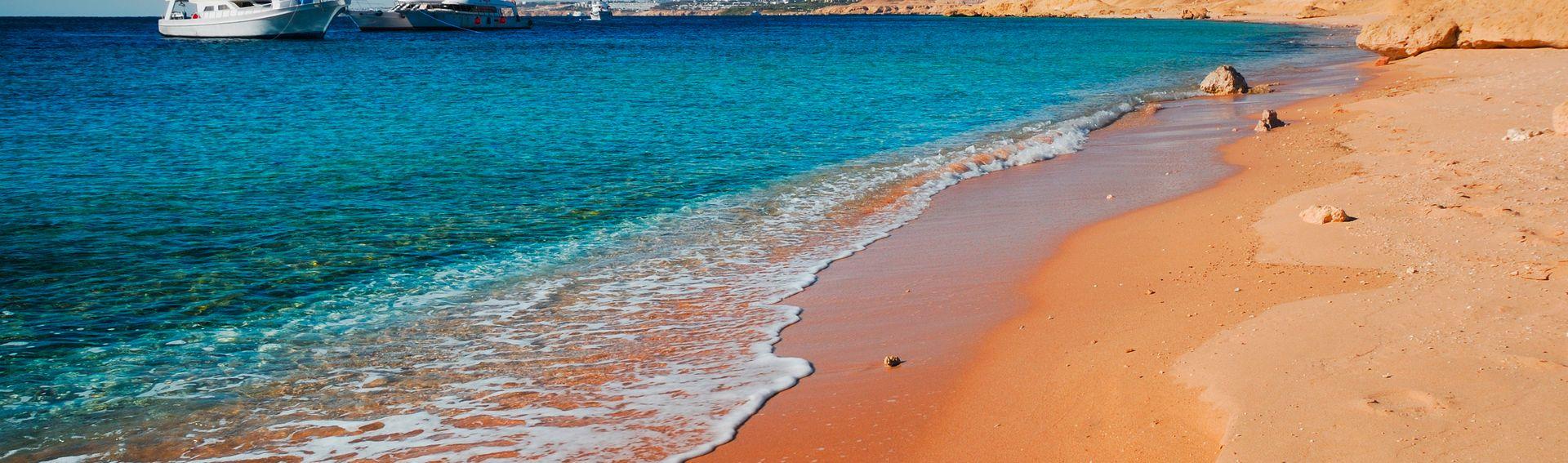 Sinai Halbinsel
