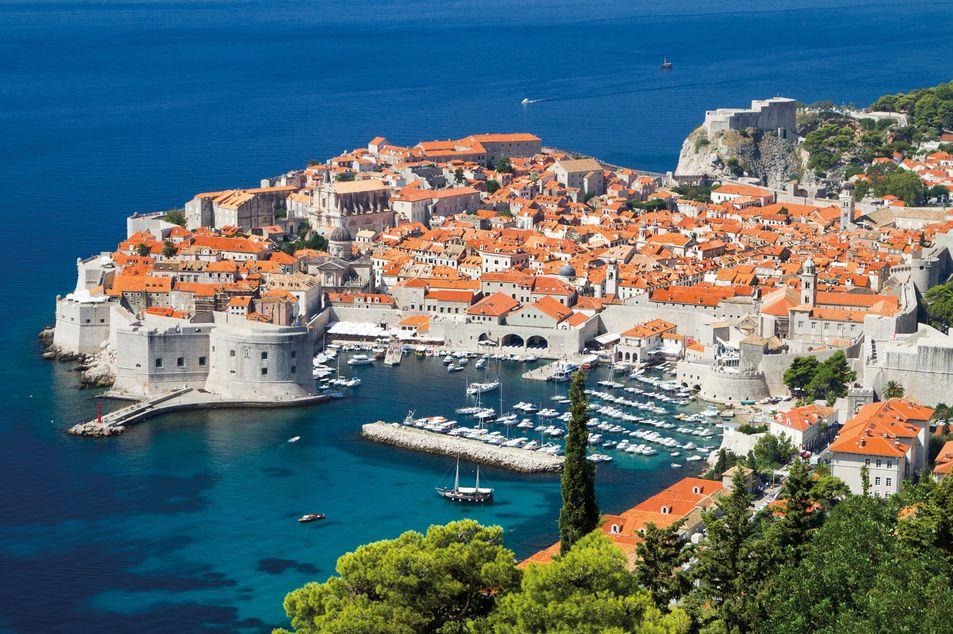 Dubrovnik & Umgebung