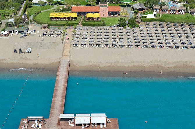 Gloria Verde Resort, Antalya & ses environs