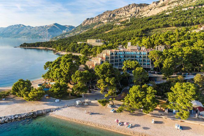 Bluesun Hotel Soline, Dalmatie du Nord et centrale