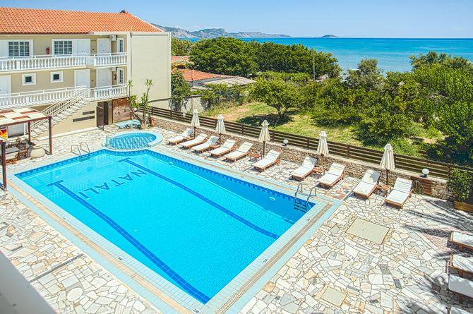 Natalie Hotel, Zakynthos