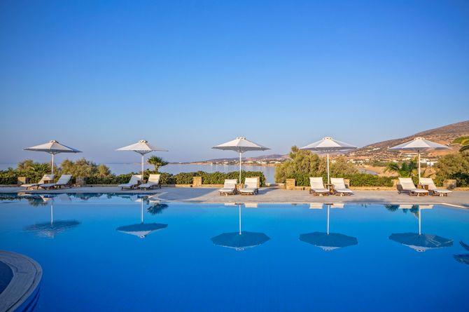 Poseidon of Paros Hotel & Spa, Paros