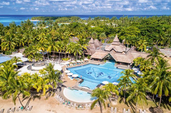 Shandrani Beachcomber Resort & Spa, Maurice