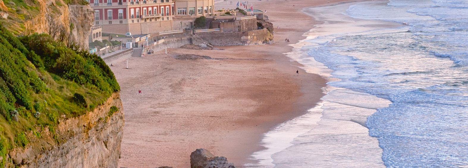 Biarritz (Atlantikküste)