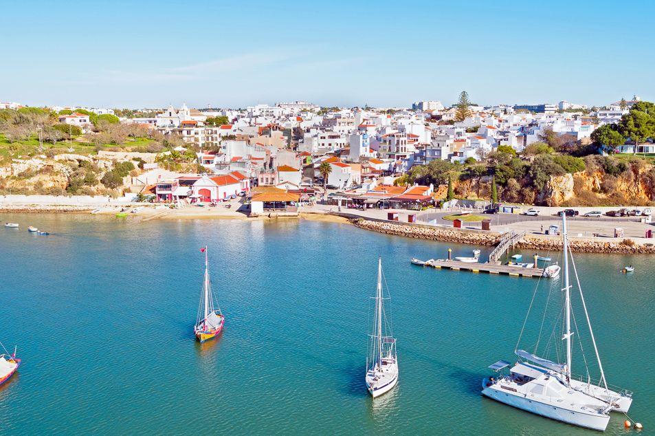 Algarve / Faro
