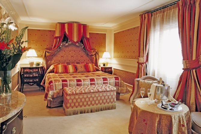 Baglioni Hotel Luna, Province de Venise