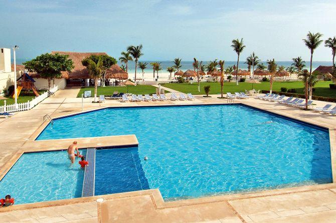 Hotel Beachscape, Cancún / Riviera Maya