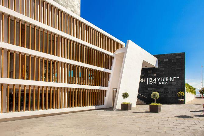 RH Bayren & Spa, Costa Blanca