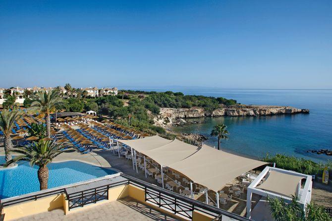 Malama Beach Holiday Village, Zypern
