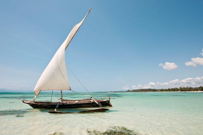 Neptune Village Beach Resort & Spa, Mombasa